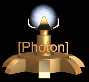 StarCraft Photon logga